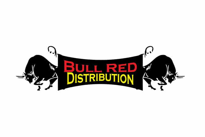 Bullred Distribution