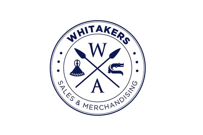 Whitakers